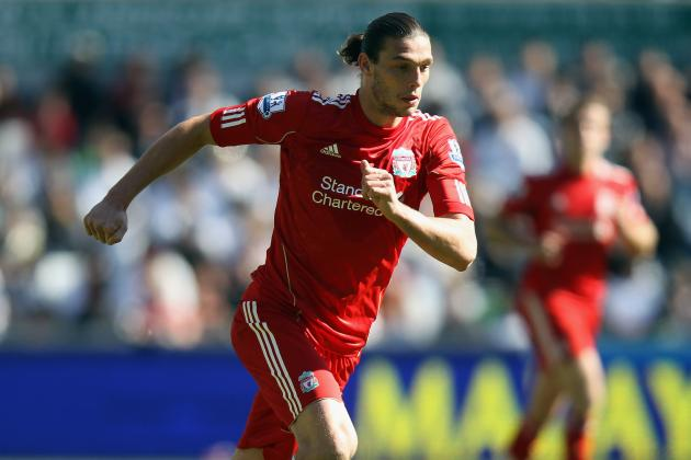 Andy Carroll: 5 Reasons Why It Is Crunch Time in His Liverpool Career