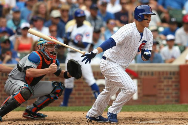 Anthony Rizzo: 4 Things We Already Learned About the Cubs' Stud in MLB