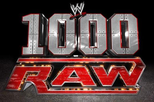 Raw Reaction: Recapping and Grading the Historic Raw 1000