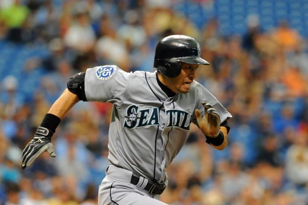 Ichiro to NY Yankees: 5 Reasons the Bronx Bombers Fleeced the Seattle Mariners