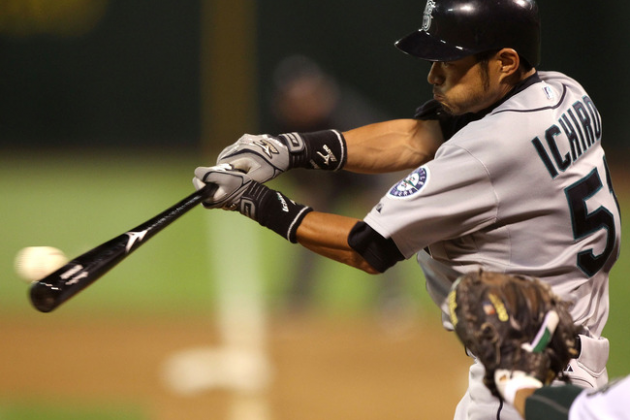 10 Reasons Ichiro Suzuki Will Explode in Change of Scenery with the Yankees