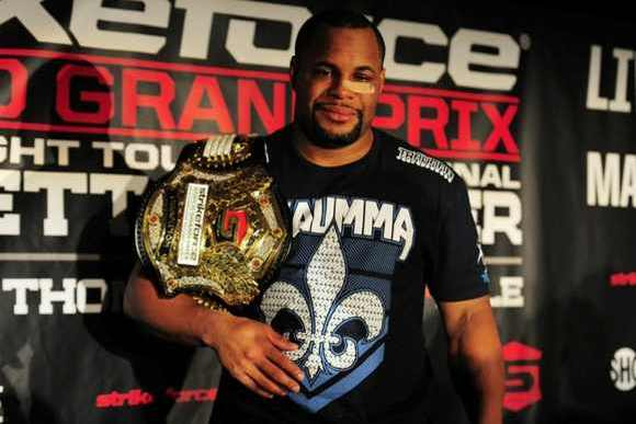 Daniel Cormier: 5 Reasons to Believe He Will Be a UFC Champion
