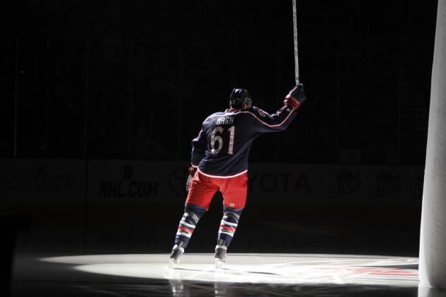 Rick Nash Traded to the New York Rangers: 5 Things We've Learned from This Mess