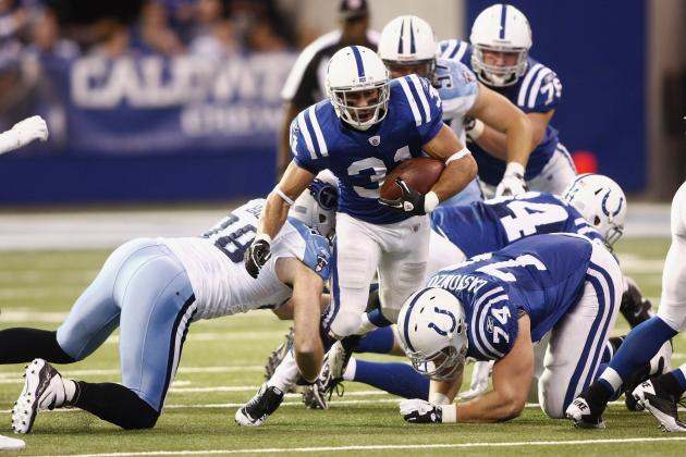 5 On-Field Questions Indianapolis Colts Must Answer in 2012