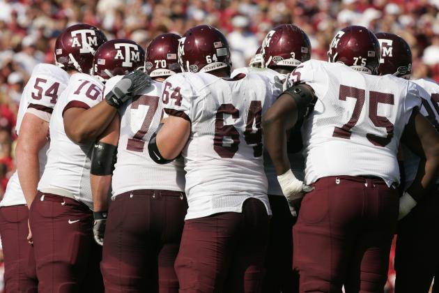 4 College Football Programs That Need to Establish an on-Field Leader in 2012