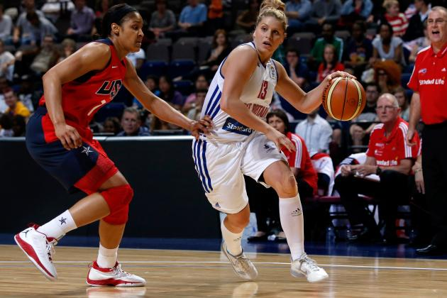 Team USA Basketball 2012: Top Women's Players Who Will Shine