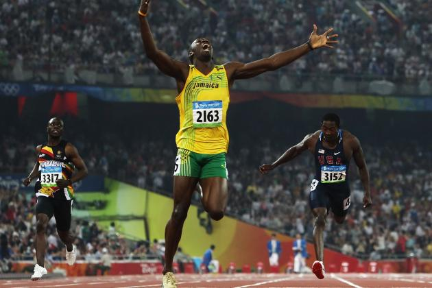 Usain Bolt: Why Track Star Is Still Top Runner in Olympics