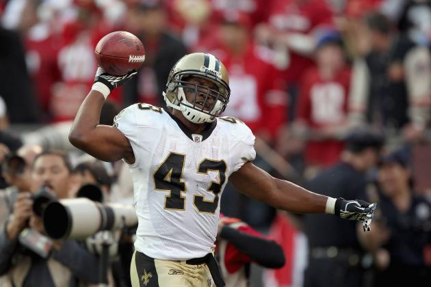 50 Best NFL Backups Heading into 2012
