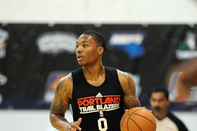NBA Summer League 2012: 5 Biggest Revelations