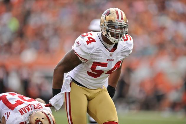 San Francisco 49ers: 5 Backups That Would Start for Other Teams