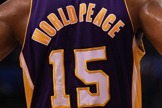 LA Lakers: Ranking the Greatest Players in Team History