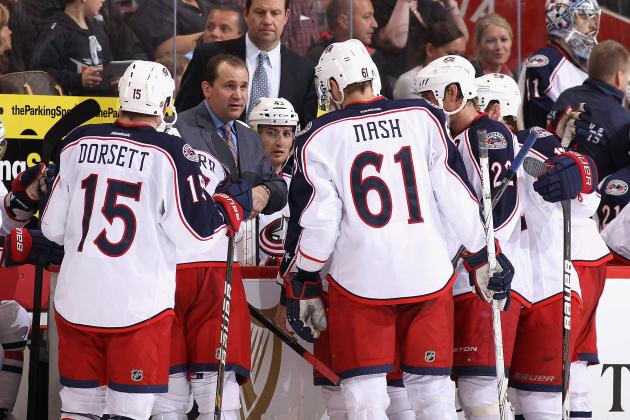 Columbus Blue Jackets: 5 Reasons the Rick Nash Deal Was the Right Thing to Do