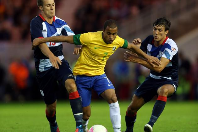 Olympic Soccer Schedule 2012: Dates and Times for Every Top Matchup