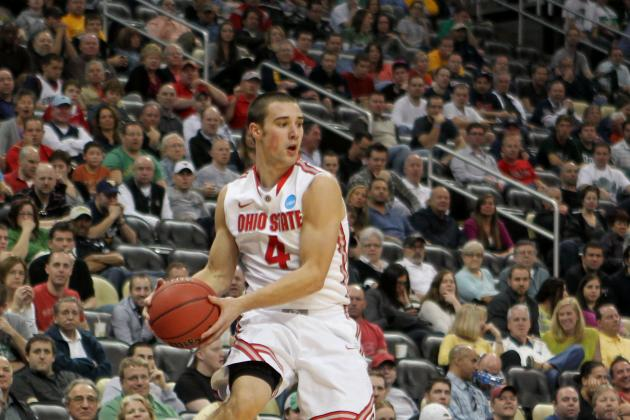 Ohio State Basketball: 3 Positions the Buckeyes Don't Have to Worry About