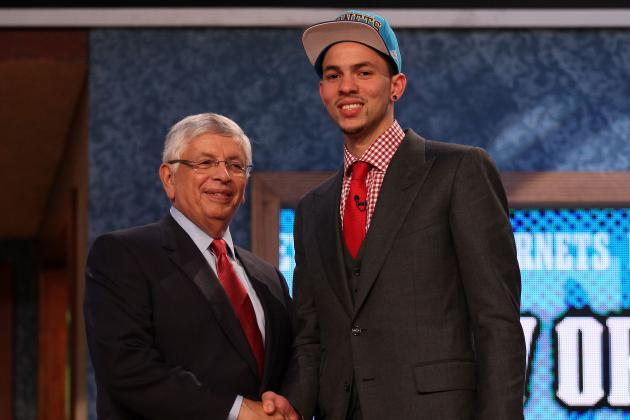 New Orleans Hornets: 5 Players Who Will Translate Summer League Success to NBA