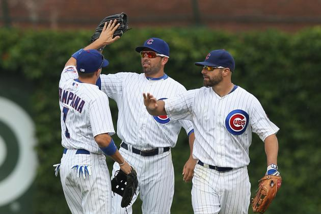 Chicago Cubs: Overview of Top Prospects at Each Level