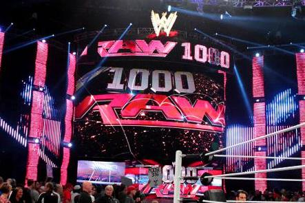 WWE Raw 1000: Ranking the Legends' Appearances on the Show