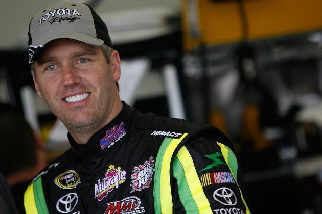 NASCAR's Hall of Shame