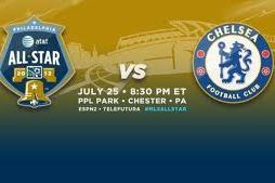 MLS All-Stars vs. Chelsea: 20 (Maybe Not So) Bold Predictions for All-Star Game