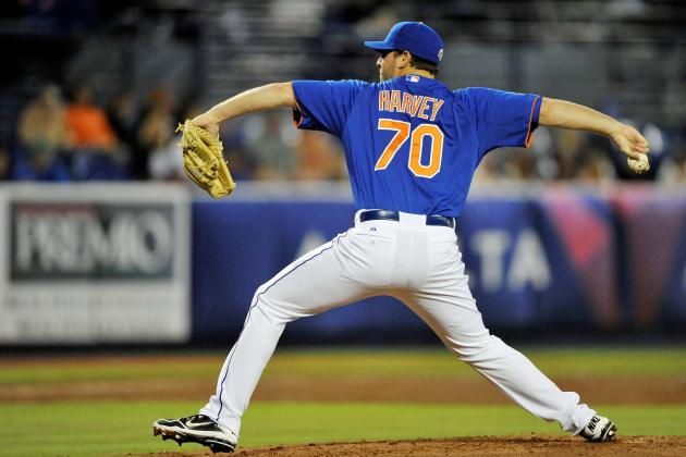 New York Mets: 5 Ways Matt Harvey and Zach Wheeler's Call-Ups Will Help the Club
