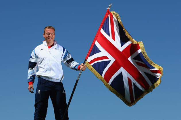 Olympic Opening Ceremonies 2012: Which Athletes Will Be Carrying Flags?