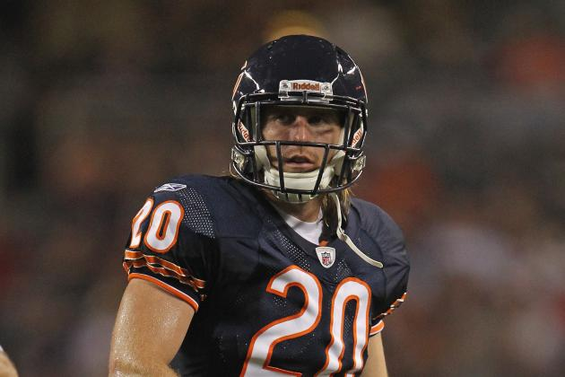 Chicago Bears: 5 Potential Sleepers to Watch For in Training Camp