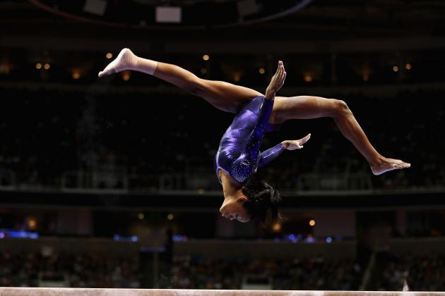 Olympic Gymnastics 2012: Breaking Down the Biggest Hopefuls in Every Event