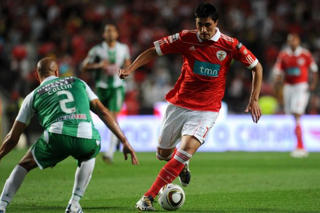 What You Need to Know About Milan Target Oscar Cardozo