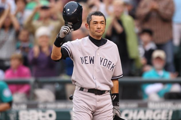 MLB Prospects: 10 Prospects Who Could Be the Next Ichiro Suzuki