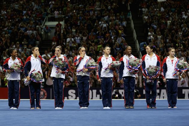 Olympic Gymnastics 2012: Team USA's 5 Biggest Concerns Heading into London