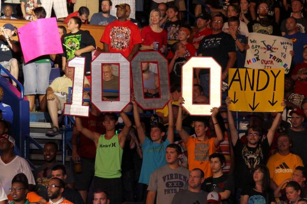 WWE Raw 1000: 10 Ways Raw Can Keep Getting Better Past 1000