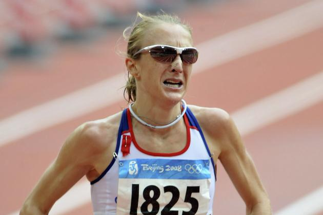 London 2012 Olympics: Biggest Chapter Yet in Saga of UK Runner Paula Radcliffe