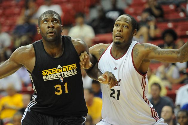 5 Ways NBA Can Make Summer League Even More Exciting