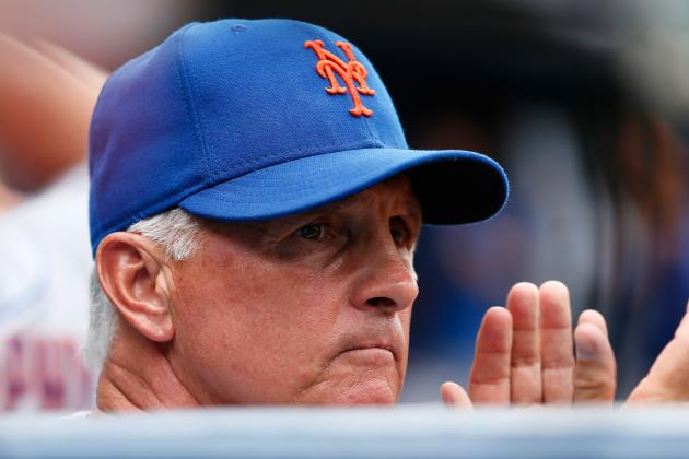 New York Mets: 10 Ways to Ensure the Team Avoids Another 2nd-Half Collapse