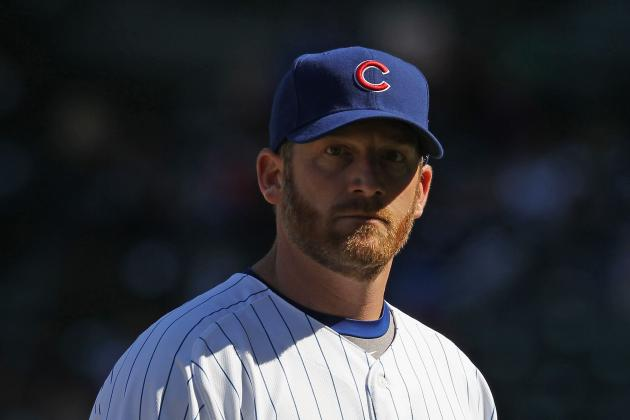 2012 MLB Trade Deadline: Why the Braves Are Better off Without Ryan Dempster