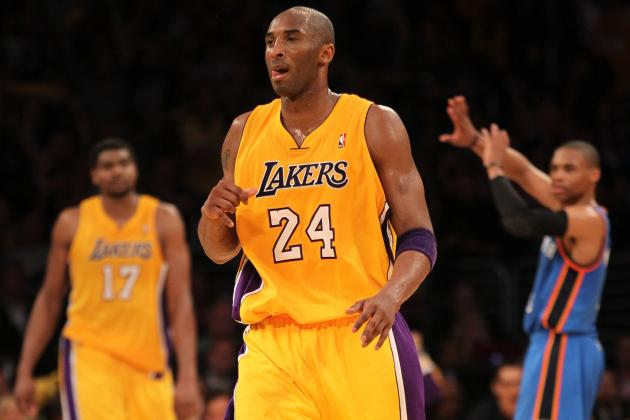 Projecting L.A. Lakers Starting Lineup, Post-Peak Free Agency & Summer League