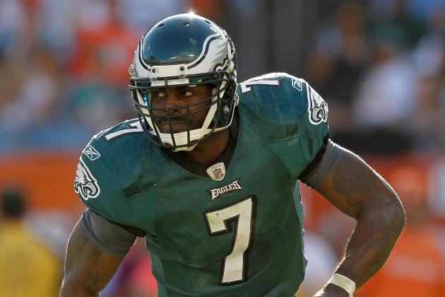 Predictions Each 2012-13 NFL Team's Most Improved Player