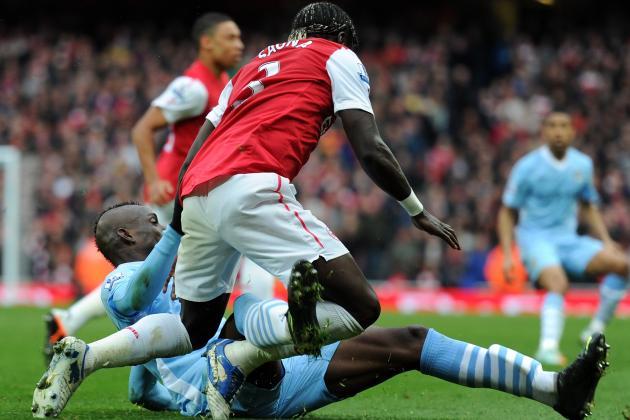 Manchester City vs. Arsenal: 5 Key Battles to Watch in Preseason Friendly