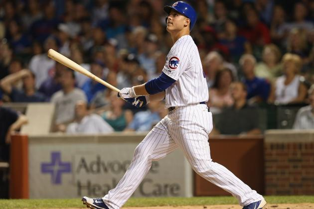 Chicago Cubs: 10 Reasons the Cubs Are Already Lined Up for a Bright Future
