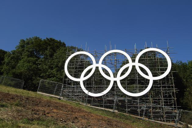 Summer Olympics 2012: Medal Predictions and Results for Day 2