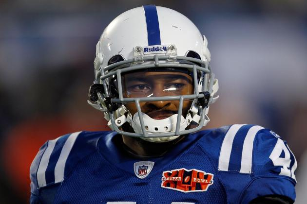 5 Indianapolis Colts Who Cannot Get Hurt in 2012