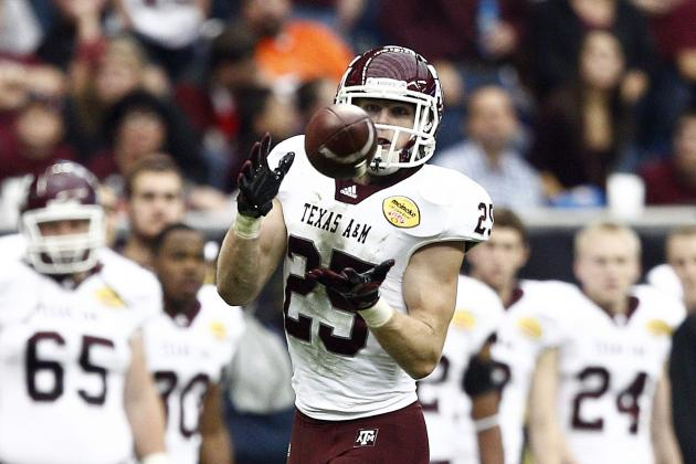 Texas A&M Football: How Aggies Can Win SEC West in Inaugural Season