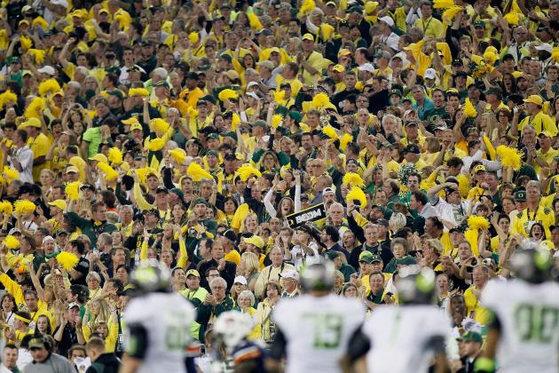 9 Reasons Fans Will Hate Playoffs More Than BCS System