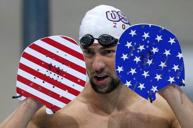 Predicting the Biggest Disappointments of the Olympics