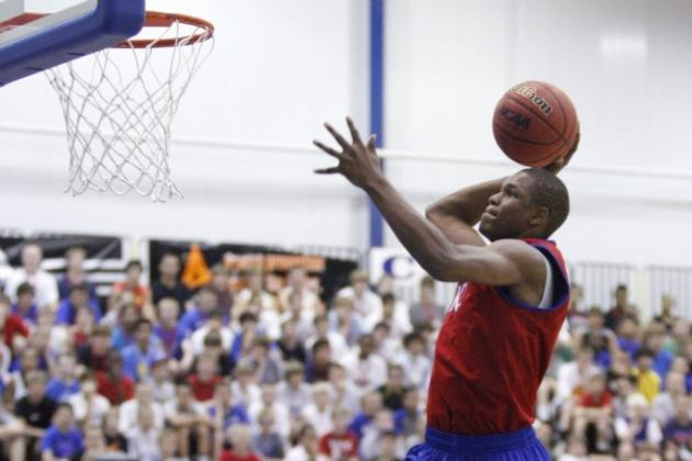 Kansas Basketball: 2012-13 Goals for Jayhawks' Likely Starting 5