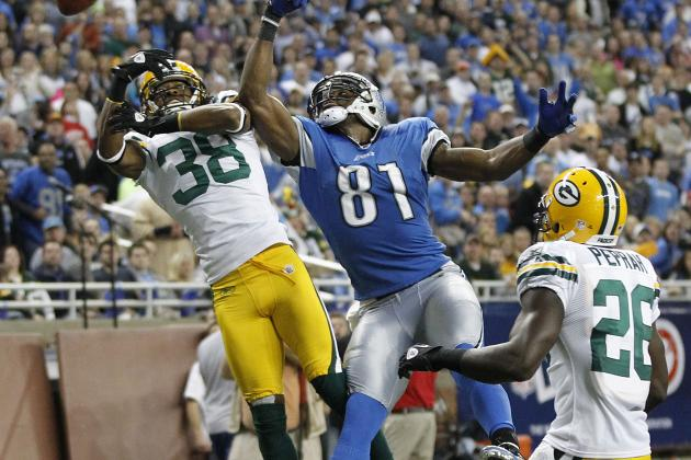 The 2011 Packers' Biggest Defensive Problems and How They Will Be Fixed in 2012