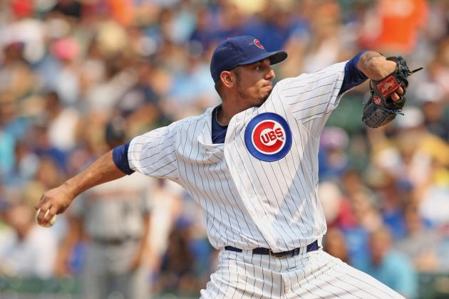 Yankees Trade Rumors: Why Matt Garza Is the Available Pitcher They Need Most