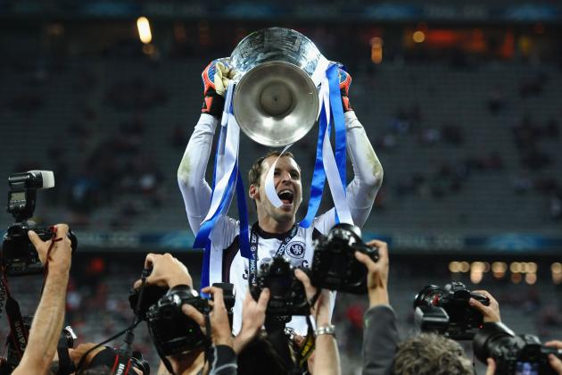 UEFA Champions League 2012-'13: Predicting the Last 16