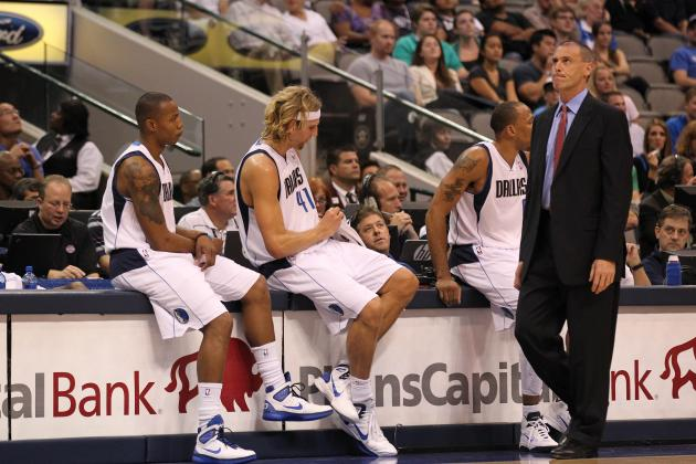 Dallas Mavericks 2012: Have the Mavericks Addressed Offseason Priorities?