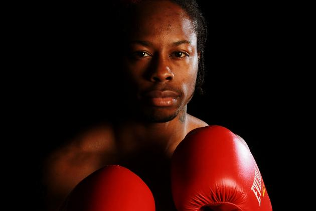 London 2012: 5 Boxers About to Make a Big Name for Themselves at the Olympics